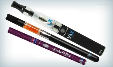 Vaporizer Kits & Vape Pens