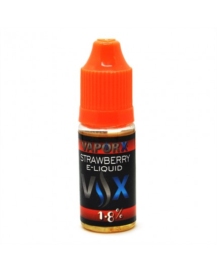 Sweet Strawberry E-Juice 10ml