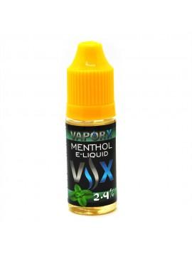 Menthol E-Juice 10ml