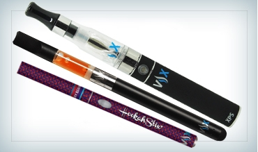Krave Electronic Cigarettes Online Store